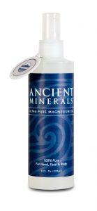 Magnezijevo olje Ancient Minerals