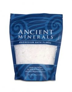 Magnezijevi kosmiči Ancient Minerals