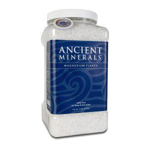 Magnezijevi kosmiči za kopeli Ancient Minerals 3 kg