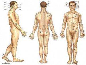 amma masaža