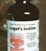 lugols-iodine