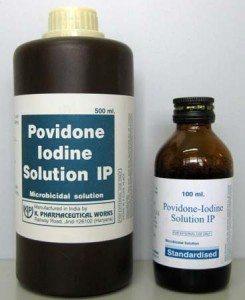 providone