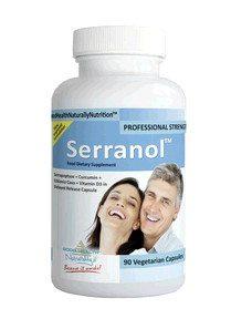 Serranol - vnetja nimajo nobene možnosti