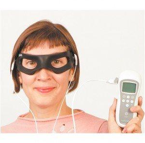 Oftalmološka elektroda ViDENS za korekcijo vida